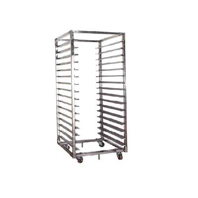 DRYING TROLLEY
