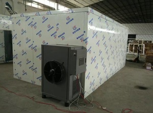 Rubber Dryer